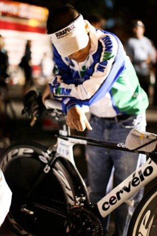 IMCDA Bike
