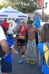 IMAZ 2012 - Linsey Corbin IM Champion