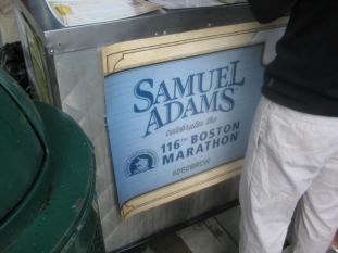 Boston Marathon - Boston Beer