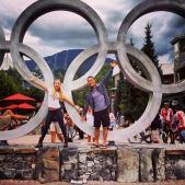 Whistler - Olympics