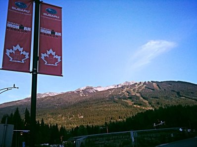 Ironman Canada