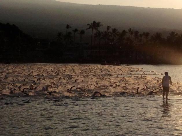 Swim start (3)