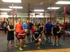 Durapulse Fitness Challenge