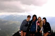 Mount Si, Washington